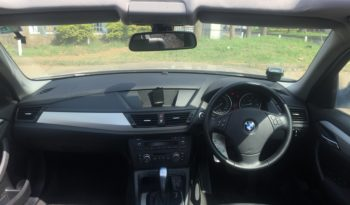 Foreign Used 2012 BMW X1 full