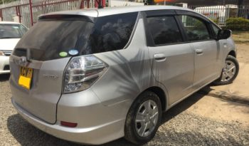 Foreign Used 2012 Honda Fit full