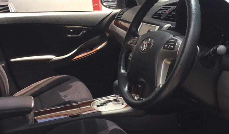 Locally Used 2013 Toyota Allion full