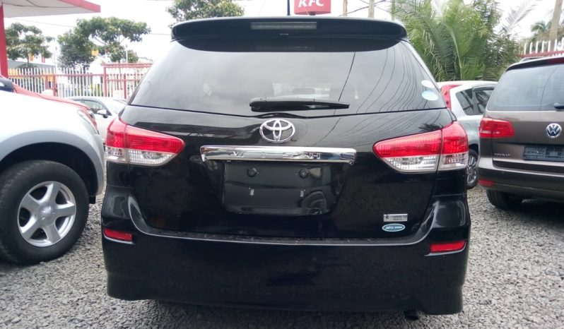 Foreign Used 2012 Toyota Wish full