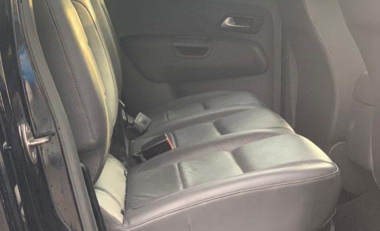 Foreign Used 2013 Volkswagen Amarok full
