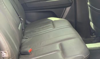 Foreign Used 2015 Isuzu D-MAX full