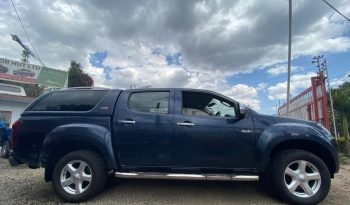 Foreign Used 2014 Isuzu D-MAX full
