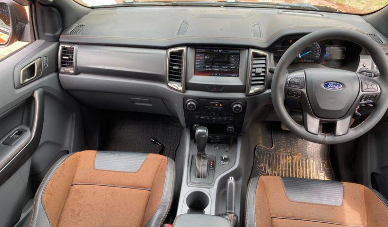 Foreign Used 2016 Ford Ranger full