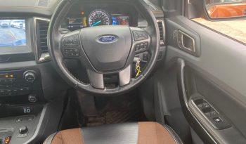 Foreign Used 2018 Ford Ranger full