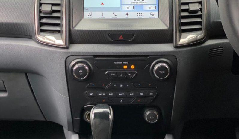 Foreign Used 2017 Ford Ranger full